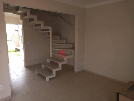 Casa Com 3 Dormitórios Para Alugar, 93 M² Por R$ 2.500/mês - Parque Residencial Damha - São José Do Rio Preto/sp - Ca2200