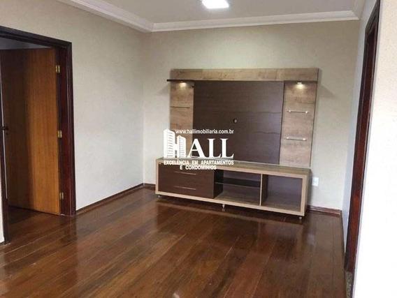 Apartamento Com 4 Dorms, Parque Industrial, São José Do Rio Preto - R$ 389 Mil, Cod: 2875 - V2875