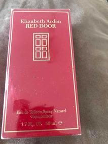 Perfume Feminino Elizabeth Red Door, 50ml