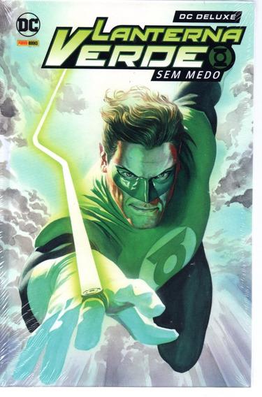 Lanterna Verde Sem Medo - Panini - Bonellihq Cx999 E19