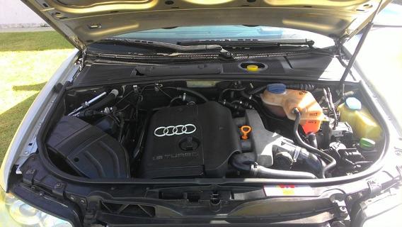 Audi A4 1.8t 16v At Tip Multitronic 2002
