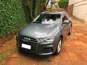 Audi Q3 1.4 Tfsi Ambiente Flex S-tronic 5p