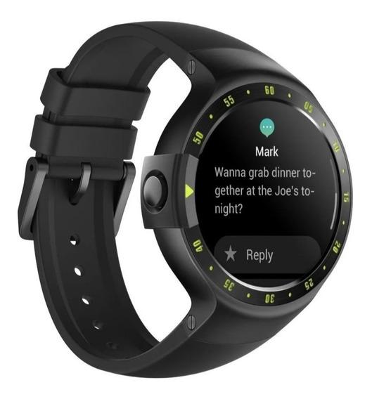 Relógio Unissex Orient Ticwatch S Pxpx