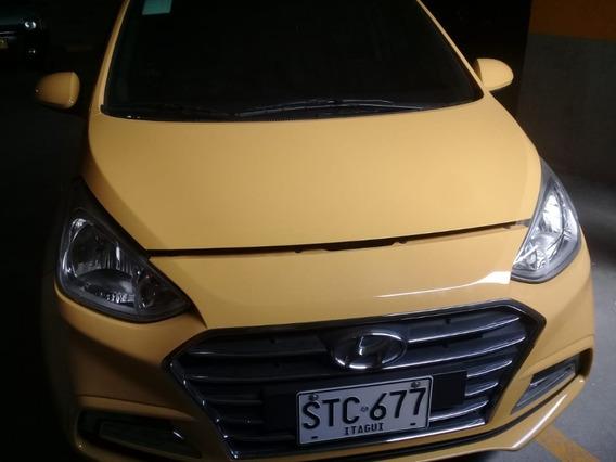 Taxi Gran I10 Modelo 2020