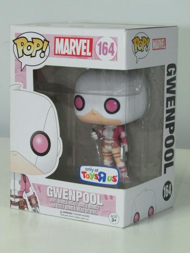 Funko Pop Gwenpool