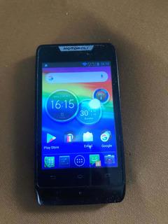 Celular Motorola Razer D1 Funcionando Tudo