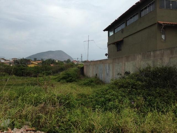 Terreno Em Jardim Atlântico Leste (itaipuaçu), Maricá/rj De 0m² À Venda Por R$ 140.000,00 - Te243486