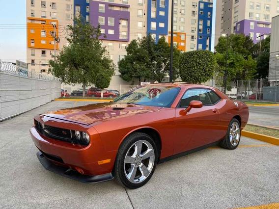 Dodge Challenger R/t V6 3.6 Equipado