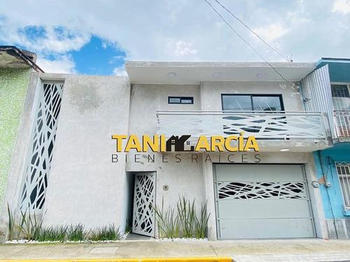 Imagen 1 de 8 de Vendo Hermosa Casa Nueva  Minimalista En Orizaba Centro