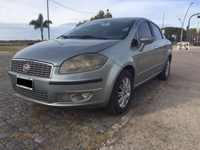 Fiat Linea 1.9 Absolute - 16 Valvulas - Permuto