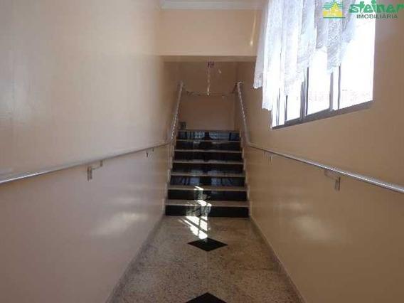 Aluguel Apartamento 4 Dormitórios Vila Galvão Guarulhos R$ 1.800,00 - 22130a