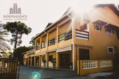 Chácara Residencial À Venda, Sapé I, Caçapava. - Ch0033