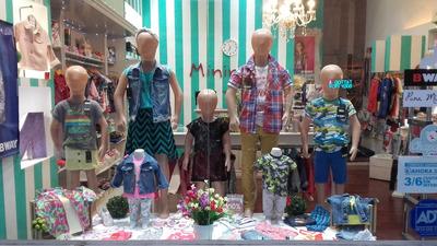 Venta Fondo De Comercio En Quilmes(ropa Para Niños De 0-12a)