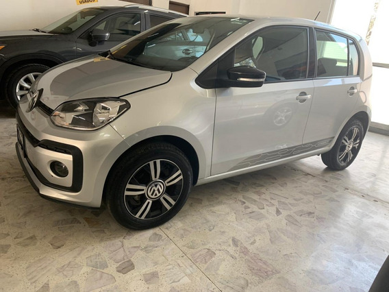 Vw Up Connect, Motor 1.0, Std