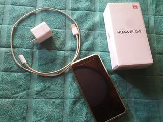 Huawei Gw Libre De Fabrica