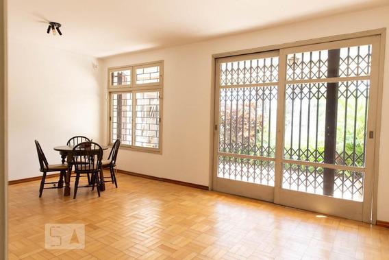 Casa Com 2 Dormitórios E 2 Garagens - Id: 892967766 - 267766