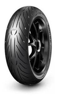 Pneu Pirelli Angel Gt2 190/55-17 75w Tras Bmw K1600 Gt Gtl