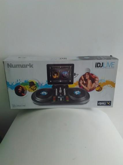 Numark Mixtrack Dj Software Controller - Audio Profesional y
