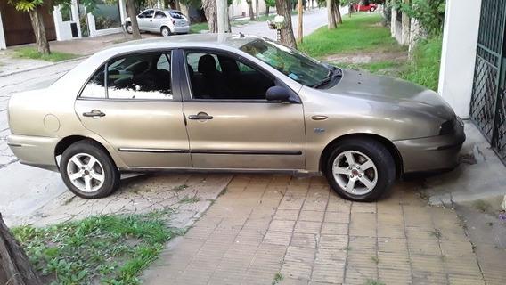 Fiat Marea 1.6 Sx 1999