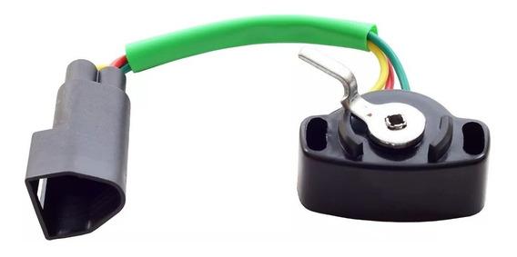 Sensor De Posição Da Borboleta Ford Fiesta 1.3 Espanhol 1995