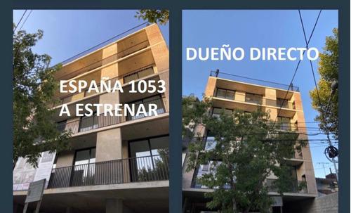 Imagen 1 de 13 de Depto 3 Amb. España 1053, Tigre. A Estrenar. Dueño Directo.