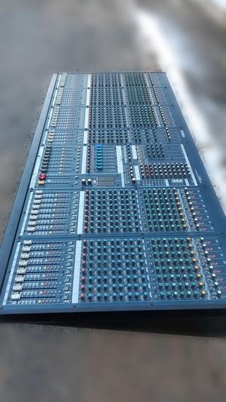Mesa Yamaha Im8-40