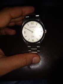 Relógio Technos - Steel 5atm - Usaado Para Retirado De Peça