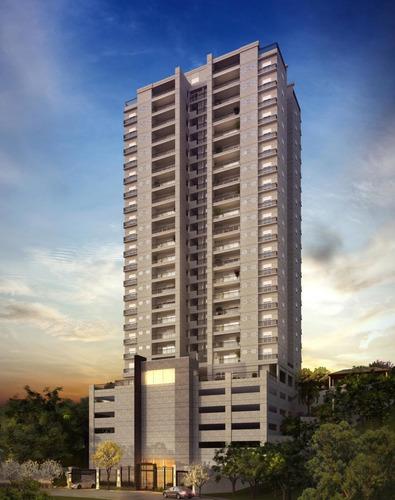Imagem 1 de 22 de Apartamento Residencial Para Venda, Vila Andrade, São Paulo - Ap4994. - Ap4994-inc