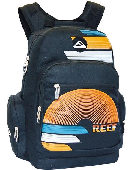 Exclusiva Mochila Reef Rf383 18 Pulgadas 100% Original