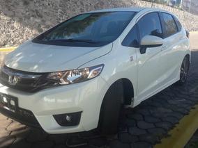 Seminuevo Honda Fit 1.5 Hit Cvt 2017