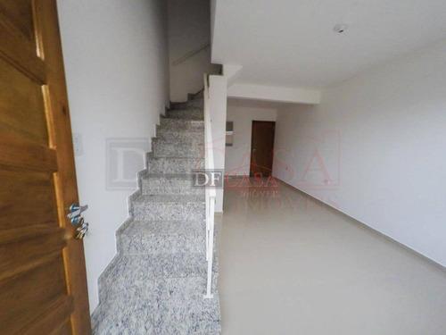 Imagem 1 de 21 de Sobrado À Venda, 51 M² Por R$ 239.000,00 - Cidade Líder - São Paulo/sp - So2148