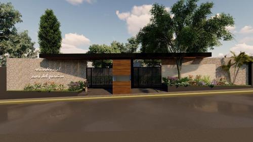 Terreno Urbano En Rancho Cortes / Cuernavaca - Caen-524-tu*