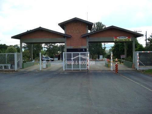 Terreno À Venda, 1000 M² Por R$ 200.000 - Portal Dos Nobres - Ipeúna/sp - Te0127
