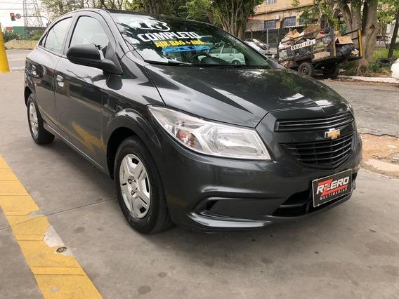 Chevrolet Onix 2018 Joy Completo 1.0 8v Flex 27.000 Km Novo