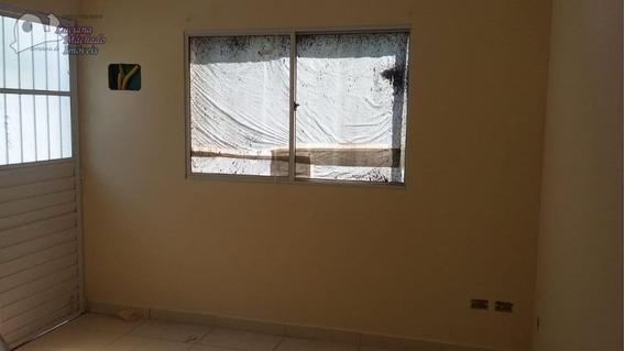 Casa Para Venda Em Atibaia, Jardim Santo Antônio, 2 Dormitórios, 1 Banheiro, 1 Vaga - Ca00522