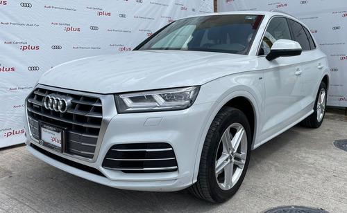 Imagen 1 de 15 de Audi Q5 2020 2.0 L4 S Line S-tronic At