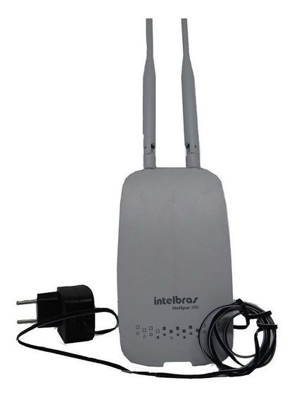Rotiador Intelbras Hatspot 300