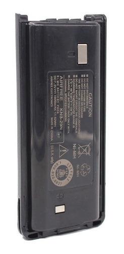 Bateria Recargable Radio Portatil Kenwood Tk-3207 Y Tk-2207