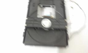 Gaveta Para Dvd Gradiente D-201