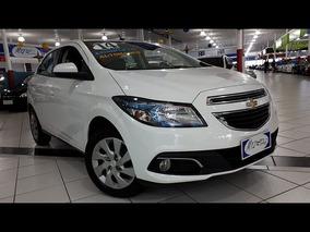 Chevrolet Onix 1.4 Mpfi Lt 8v 2014