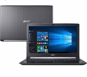 Notebook Acer A515-51g-c690 Intel Core I7-8550u 8gb Ssd240gb