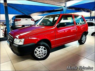 Fiat Uno Mille 1.0 Mpi Fire Economy 8v