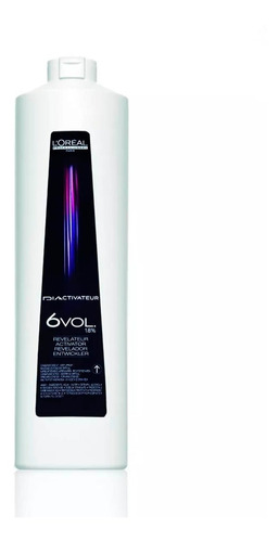 Oxidante Revelador Dia Activateur X950ml Loreal Pro