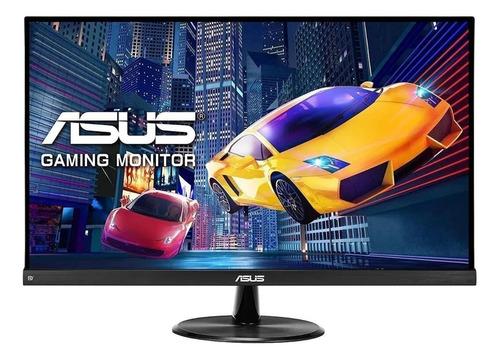 "Monitor gamer Asus Gaming VP249QGR led 23.8"" negro 100V/240V"