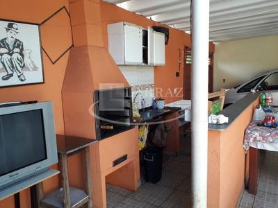 Oportunidade. Casa Para Venda No Orestes Lopes / Maria Casa Grande, 3 Dormitorios Sendo 1 Suite, Varanda Gourmet Com Churrasqueira Em 200 M2 - Ca00668 - 33679555