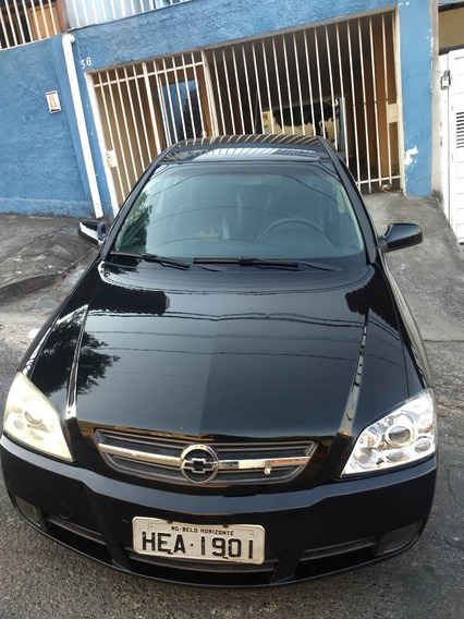 Chevrolet Astra Advantage Flex 8v 4p
