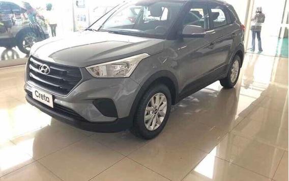 Hyundai Creta 1.6 Smart Flex Aut. 5p 2020