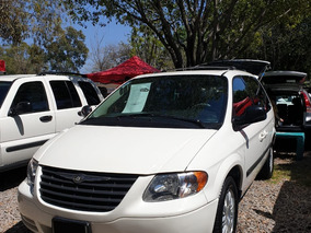 Chrysler Voyager Lx At