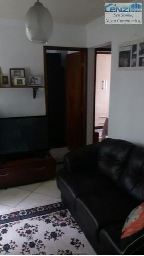 Imagem 1 de 11 de Apartamentos À Venda  Em Bragança Paulista/sp - Compre O Seu Apartamentos Aqui! - 1391634