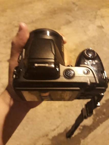 Camara Semi Profesional Nikon Coolpix L810